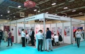 DALGAKIRAN was at Istanbul Career and Employment Expo