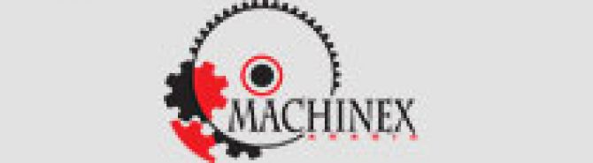 Machinex Arabia Fair (27 February- 01 March 2016)
