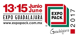 Expo Pack 2017 (13-15 June 2017)